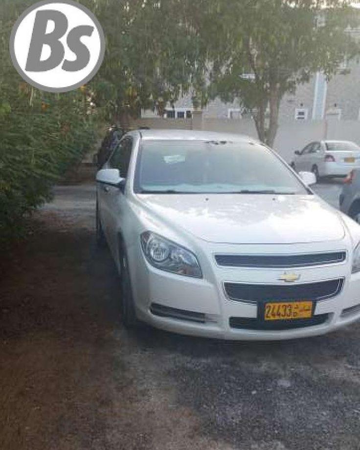 Chevrolet Malibu 2011 Muscat 110 000 Kms  2800 OMR  Bader 9446 9275  For more please visit Bisura.com  #oman #muscat #car #classified #bisura #bisura4habtah #carsinoman #sellingcarsinoman #chevrolet #malibu