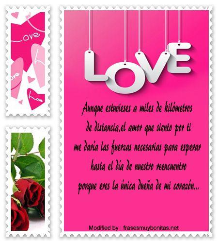 descargar frases de amor para mi enamorado,textos bonitos de amor para enviar a mi novio por whatsapp:  http://www.frasesmuybonitas.net/bellos-mensajes-de-amor-para-tu-pareja/