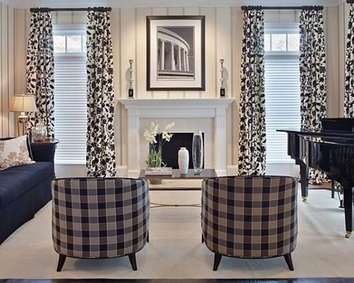 Best 25+ Living Room Blinds Ideas On Pinterest | Room Window, Blinds And Living  Room Window Treatments