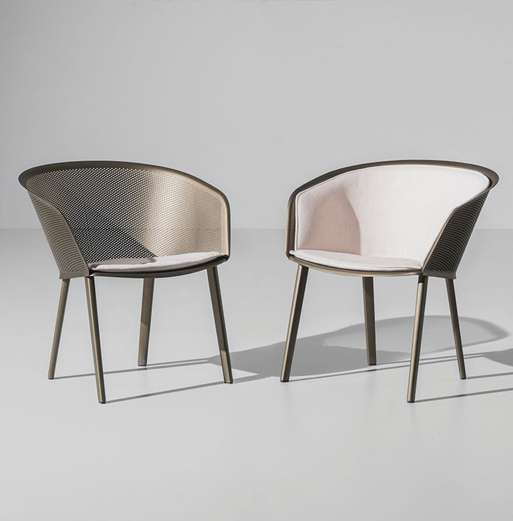 Kettal Stampa by Ronan and Erwan Bouroullec