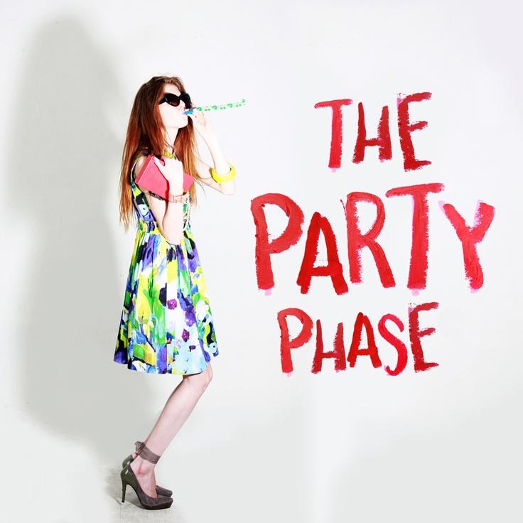 The Party Phase | photography Notosuryo Prabowo | styling Trisha Dharmono |  model Diana Korneva