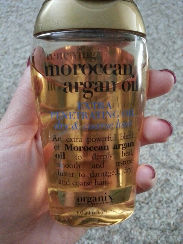 Pretty amazing for dry/damaged (or bleached) hair.