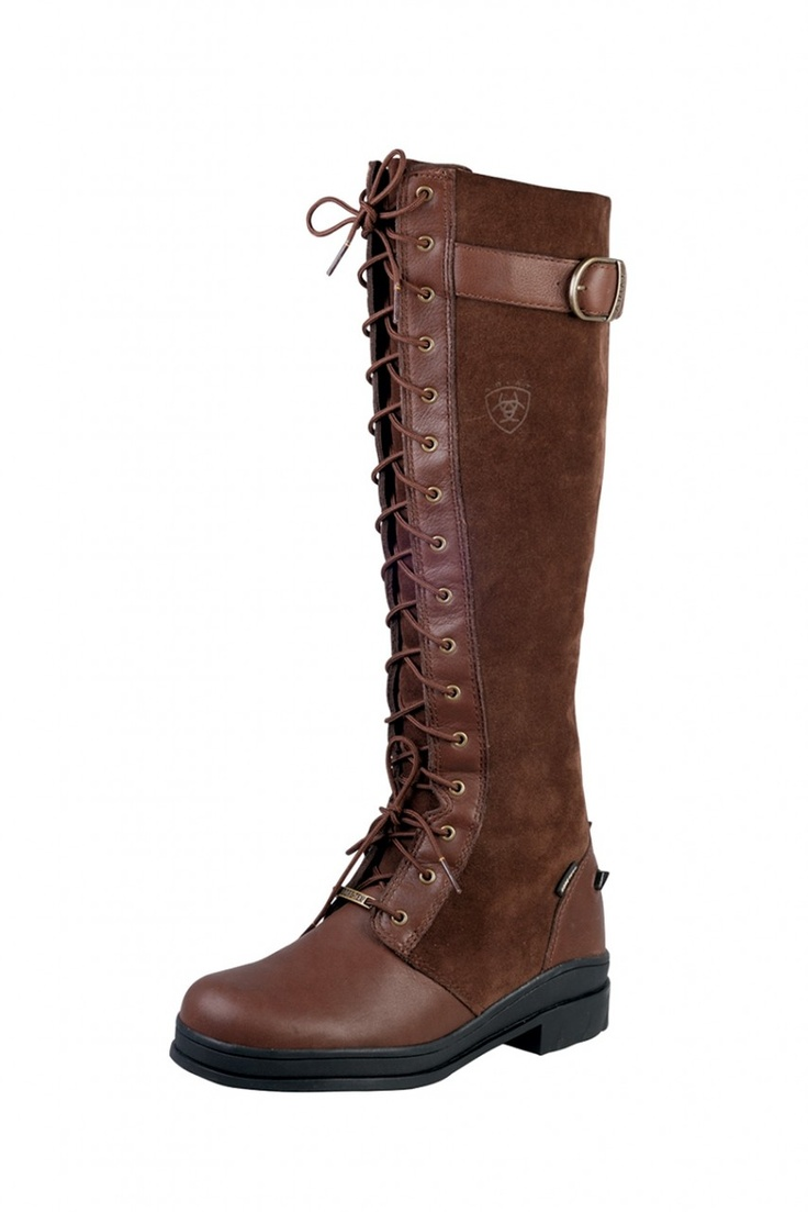 34 best images about Ariat Boots on Pinterest | Buy boots, Lace ...