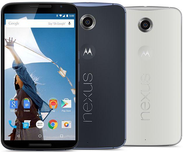 Motorola nexus6