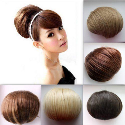 #bun #claw-clip hair styles tutorials #Hair #lazy #Messy #Mornings ,  #Bun #clawclip #Hair #l...