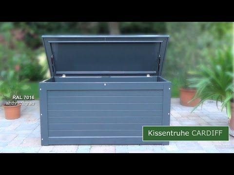 Gut 33 best . . . für den Garten images on Pinterest | Garden, Fence  RI94