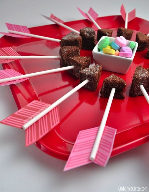 la decoración de mis mesas: Ideas para un desayuno de San Valentin
