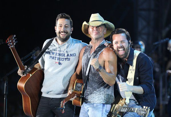 Old Dominion (@OldDominion) | Twitter