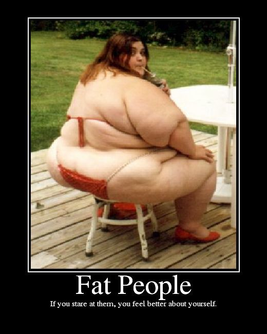 Funny Stupid Stuff Humor | Fat People doing stupid things #2 | Jokemail http://ibeebz.com