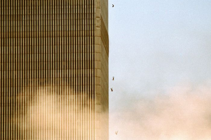 World Trade Center Attack - Aftermath - WTC