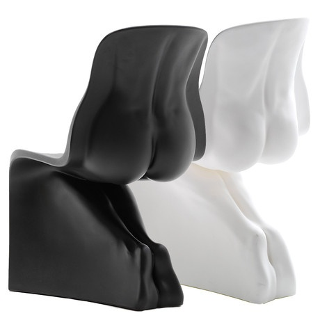 Casamania : Him and Her chairs