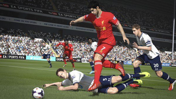 FIFA @EASPORTSFIFA  #EAsports  14 and Ultimate Team servers shutting down for good in… #VideoGames #october #servers #shutting #ultimate