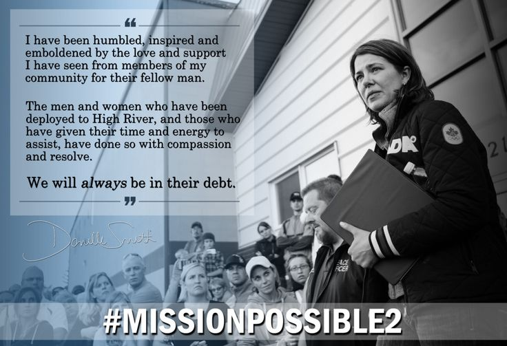 The response to ‎#MissionPossible2 in High River has been tremendous! But more are needed!  To lend a hand, head to the High River Rodeo Grounds today or catch a shuttle from Calgary. Shuttles will depart Mount Royal University & Bishop O'Byrne High School to High River every 2 hours starting at 9 a.m.   Don't forget to bring face masks, garbage bags, sun screen, bug spray and rubber boots!  ~ Team Wildrose