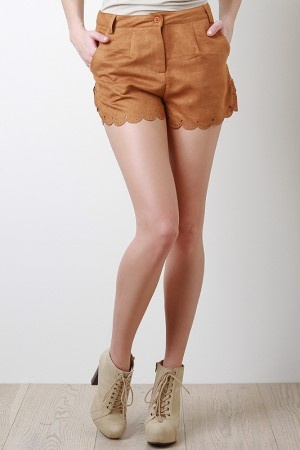 country girl shorts