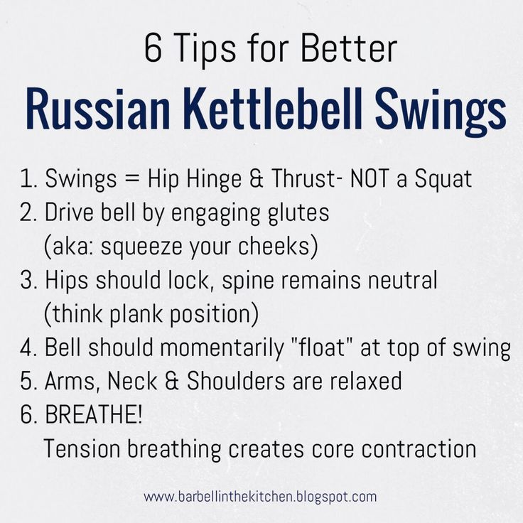 Kettlebell Swing Challenge: 100+ Ideas To Try About Kettlebells