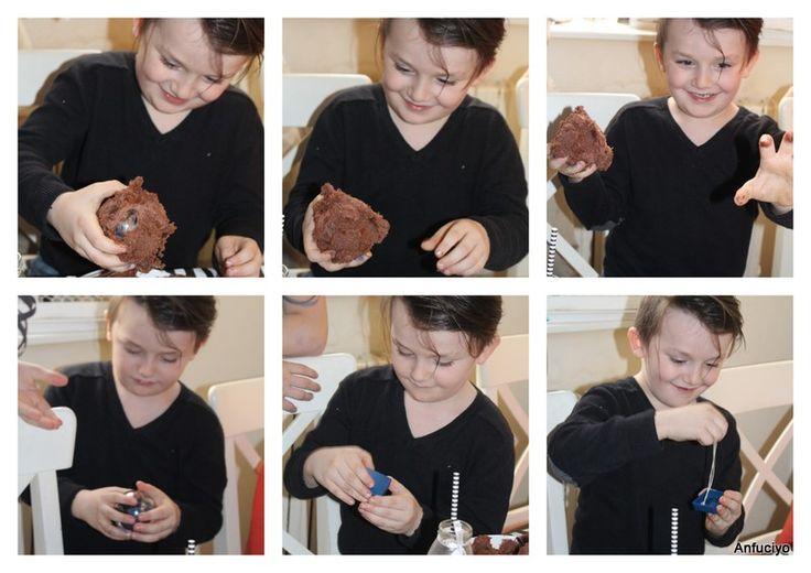 Detectiv Birthday Sweet Table Kindergeburtstag Mottoparty Detektiv Candy Bar