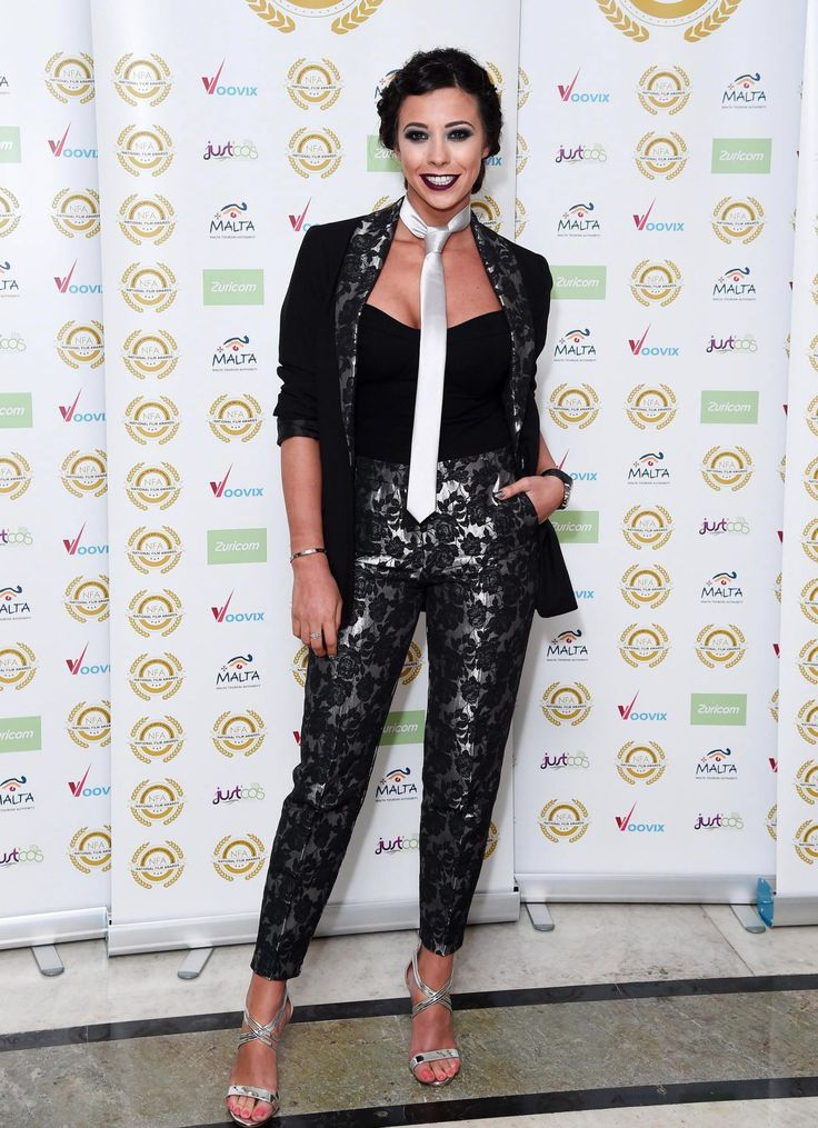 #Awards, #London, #Movie, #PascalCraymer Pascal Craymer at National Film Awards 2017 in London | Celebrity Uncensored! Read more: http://celxxx.com/2017/03/pascal-craymer-at-national-film-awards-2017-in-london/