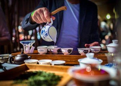 Voor de thee liefhebbers: Dutch Tea Festival, 28 mei 2017 bij DeFabrique in Utrecht. Daten in Utrecht, dating en ideeën tips van Pepper
