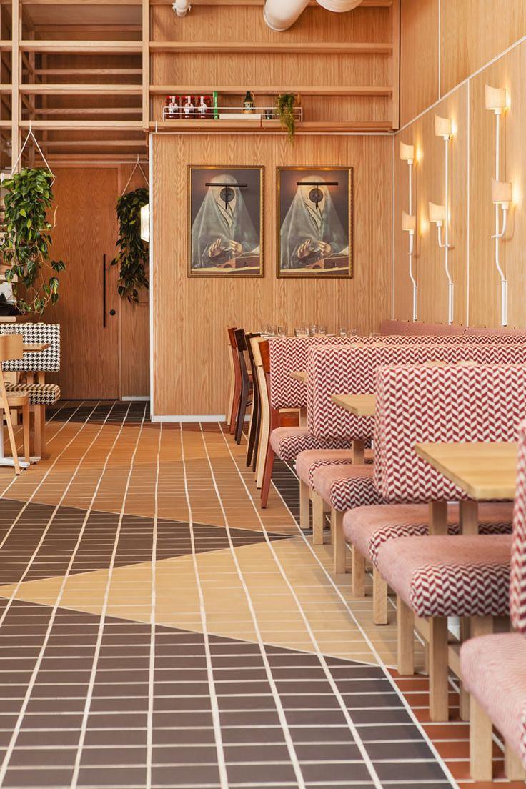 878 best Restaurant images on Pinterest | Restaurant interiors ...