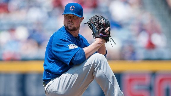 The week in interesting and unusual Cubs stats