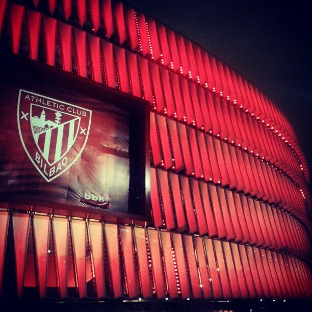 Aupa athletic...