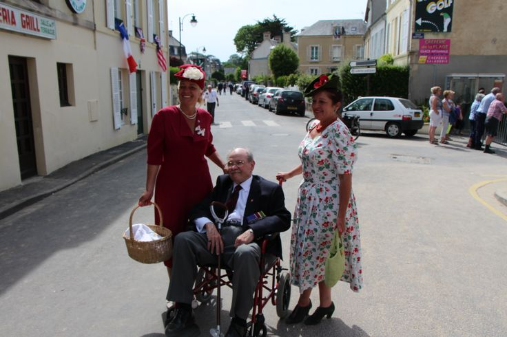d-day 70th anniversary torquay