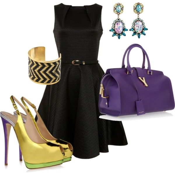 """""""sophisticated fashion"""" by quiria on Polyvore"""