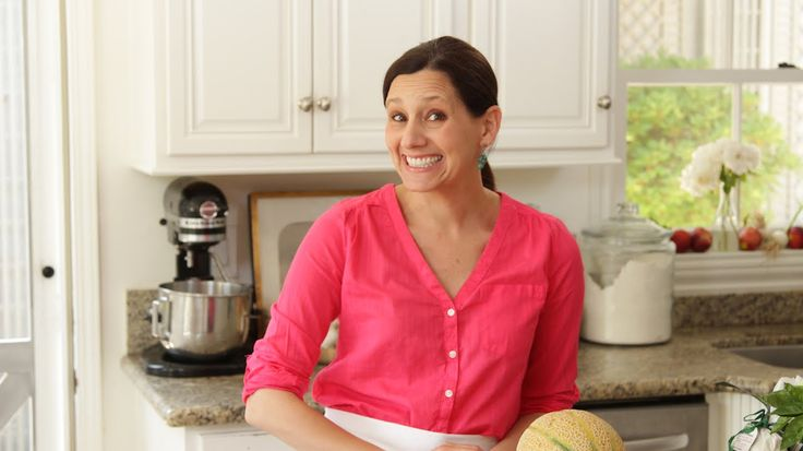 Beth's Easy Summer Dinner (REAL-TIME RECIPE....is back!)