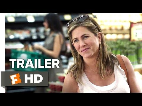 Mother's Day Official Trailer #1 (2016) - Jennifer Aniston, Kate Hudson Comedy HD - YouTube. A sweet activity idea for mother and daughter. #mothersday #ilovemymom