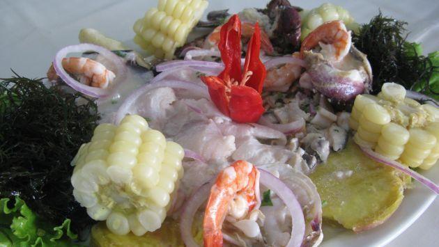 El Perú fue reconocido en China como Mejor Destino Gastronómico