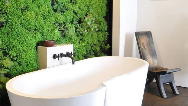 15 idee di arredo bagno moderno