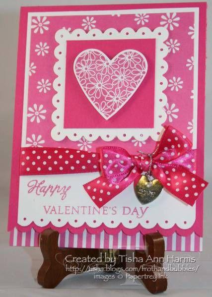 Best 25+ Valentine day cards ideas on Pinterest   Valentine cards ...