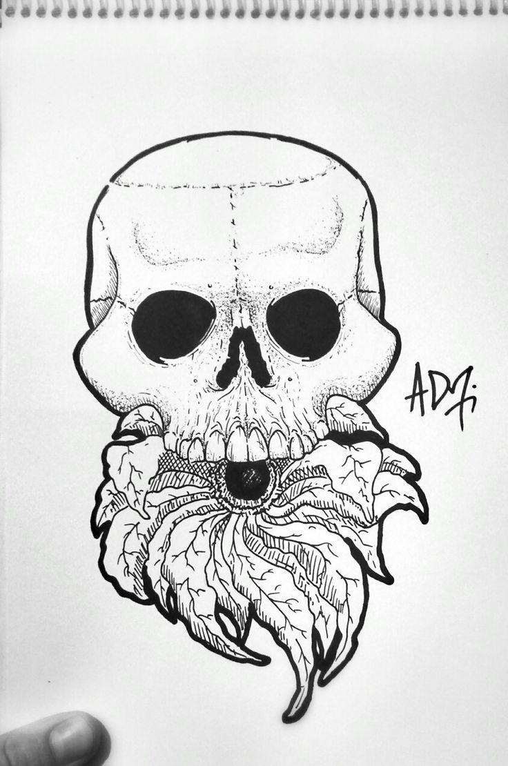 Calavera / cráneo / skull /