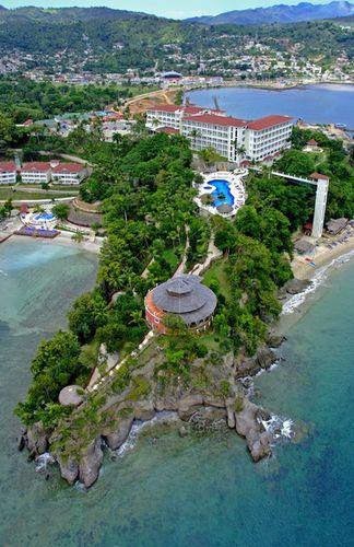 Bahia Principe Cayacoa, Samana Dominican Republic