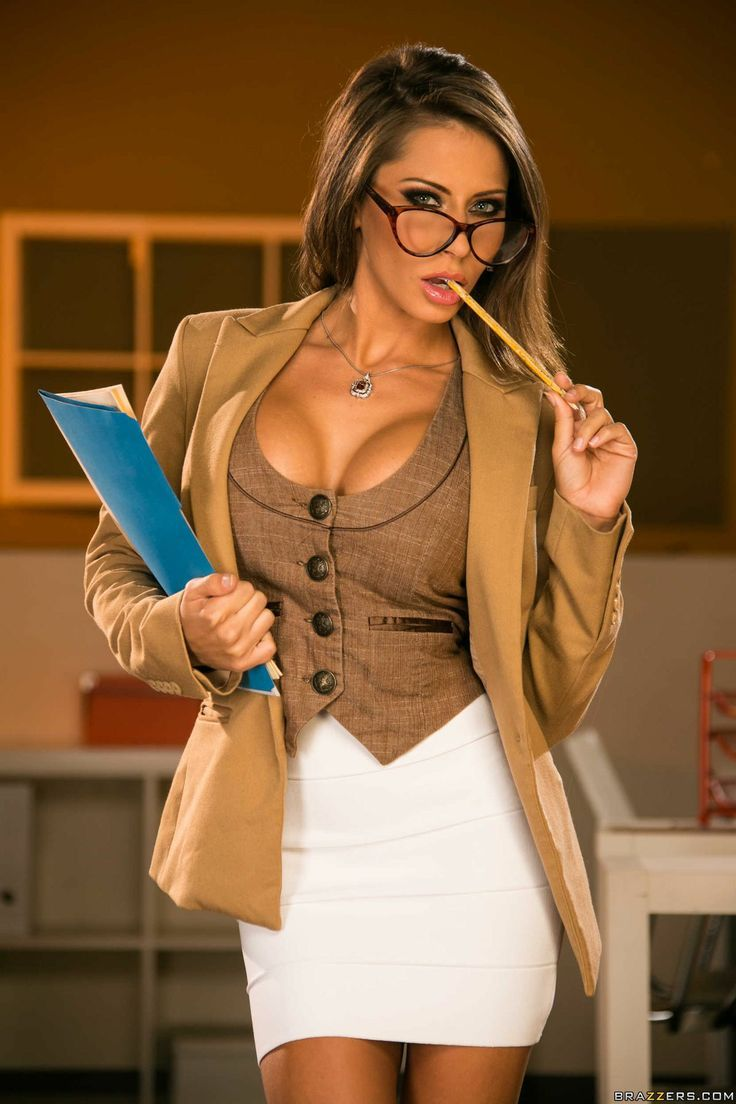 madison ivy teacher