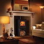 Broseley Serrano 5 stoves - Broseley Serrano UK - Broseley Serrano stoves