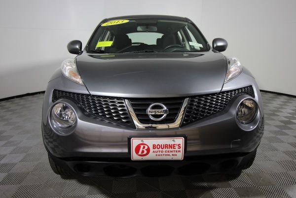 Used 2013 Nissan JUKE for Sale in South Easton, MA – TrueCar