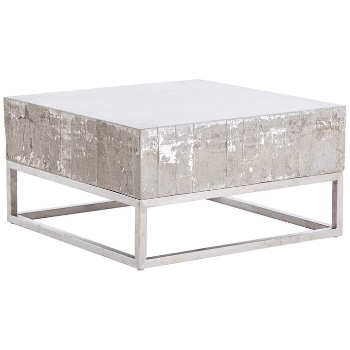Square Coffee Table Styling: Best 25+ Square Coffee Tables Ideas On Pinterest