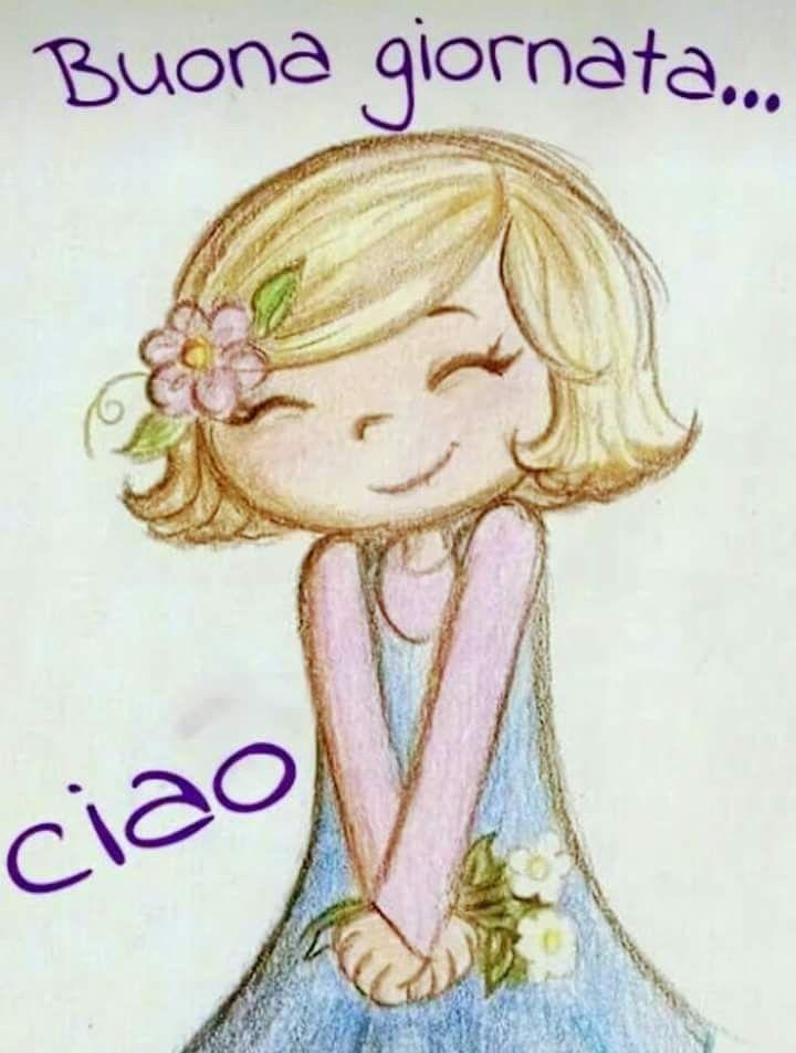 Buona giornata pretty good morning good day e buongiorno for Immagini belle buongiorno amici
