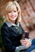 Beth Moore of Living Proof Ministries