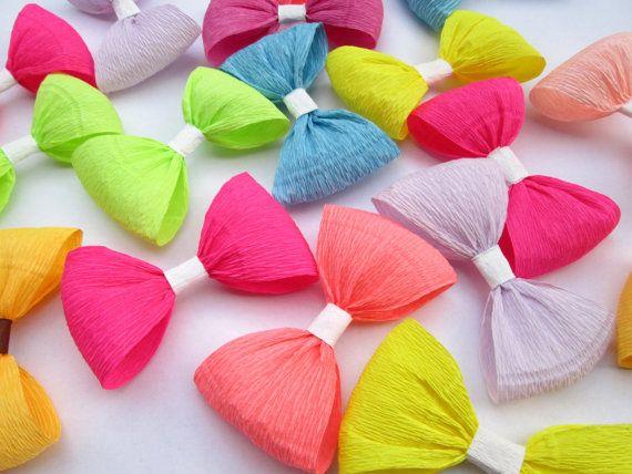Best 25 Crepe paper crafts ideas on Pinterest Crepe paper