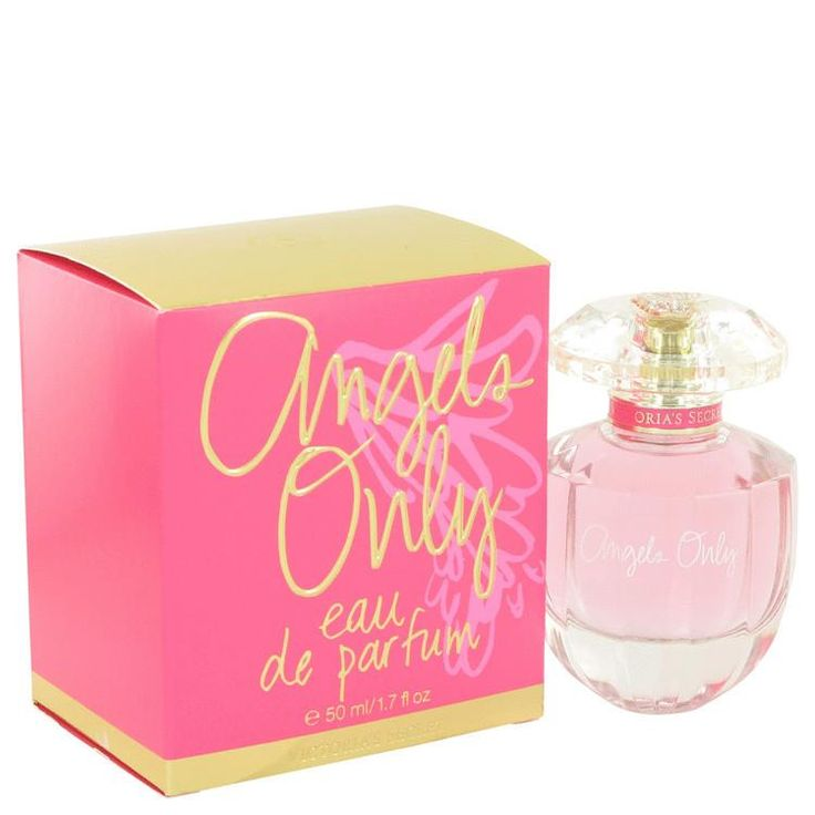 Angels Only by Victorias Secret for Women