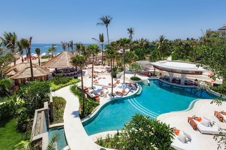 Five Reasons Nikki Beach Bali Is Worth A Visit
