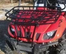 Yamaha Rhino Accessories - Yamaha Rhino accessories