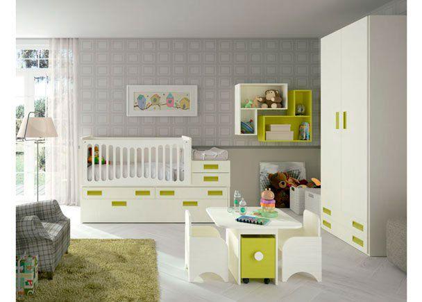 Las 25 Mejores Ideas Sobre Cuna Convertible En Pinterest Y M S Muebles Para Beb S Y Cunas De Beb
