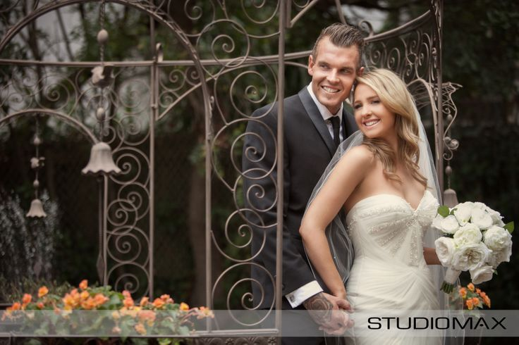 StudioMax at Elizabethan Lodge.  Melbourne Wedding Photographers