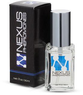 Cos'è Nexus?  http://www.nexuspheromones.it/nexus-pheromones.html