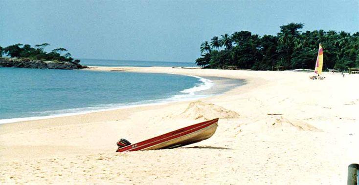Sierra Leone | Tourist Destinations