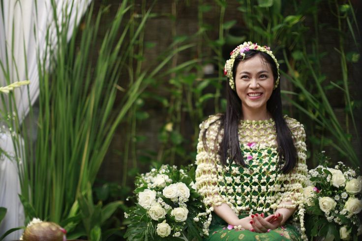 Pernikahan Adat Melayu Deli Nina dan Zakie -