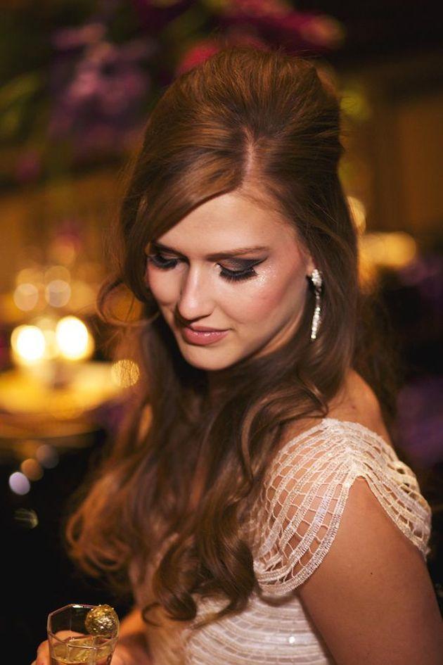 15-Gorgeous-Half-Up-Half-Down-Hairstyles-for-Your-Wedding-Bridal-Musings-Wedding-Blog-1.jpg (630×945)